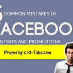 5 common mistakes in Facebook contests and promotions