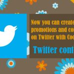 Promotions and contests on Twitter with Cool Tabs
