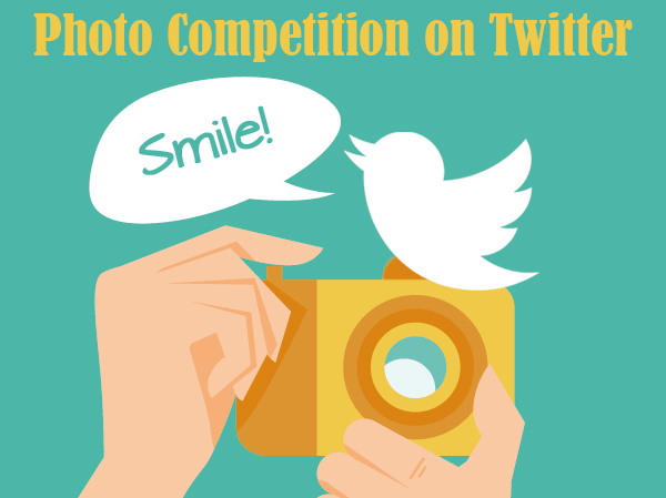 Launch a Photo Competition on Twitter