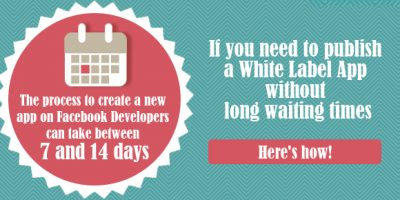 If you need to publish a White Label App without long waiting times... Here's how!