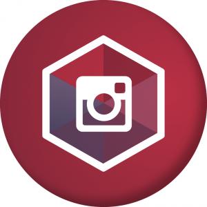 Instagram Tab Logo