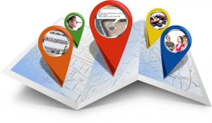 Geolocation for CRM