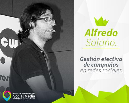 Cool Tabs en el 3er Congreso Iberoamericano de Social Media