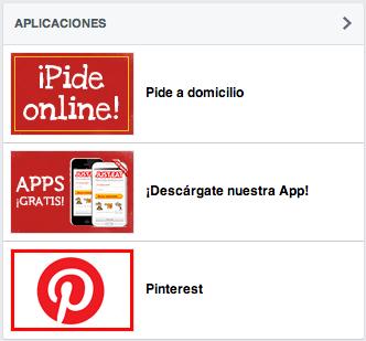 Aplicaciones de Just-Eat España para integrar servicios