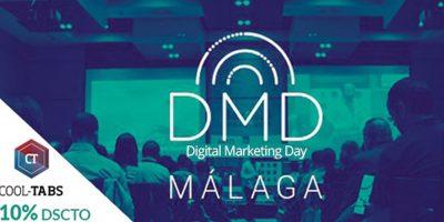 DMD Málaga