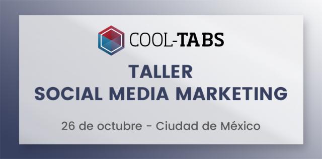 Taller Social Media Marketing