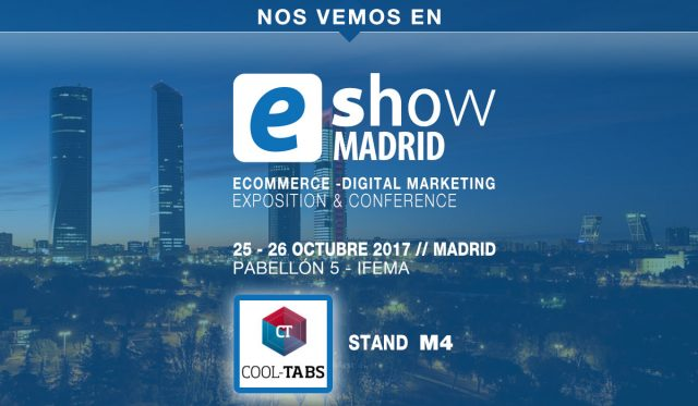 eShow Madrid 2017