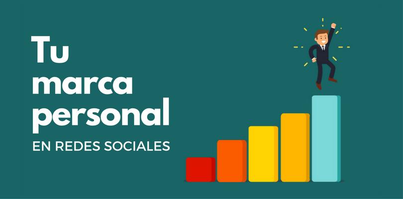 potenciar tu marca personal en redes sociales