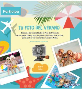 Concurso de primavera: fotos