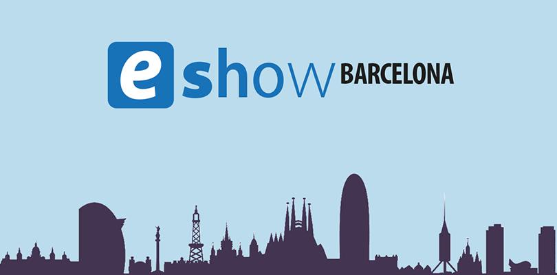 eShow Barcelona 2018