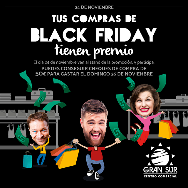 campaña black friday