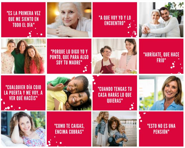 día de la madre: frases de madre