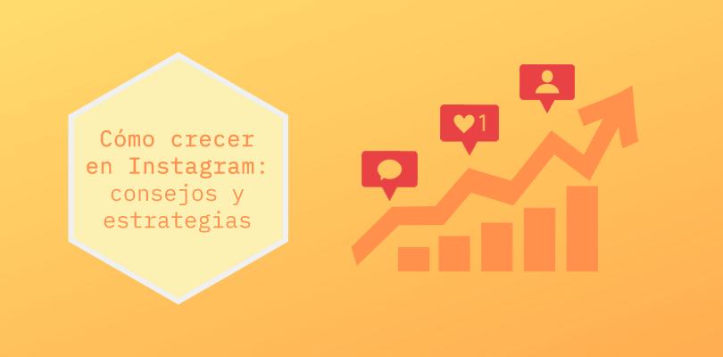 ideas para crecer en Instagram