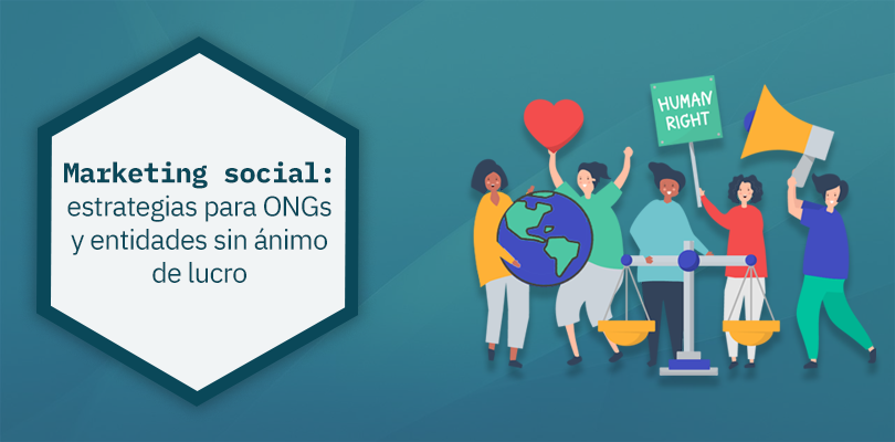 marketing social ONG