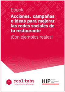 guia social media marketing HORECA