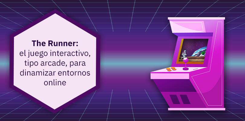 juego interactivo runner