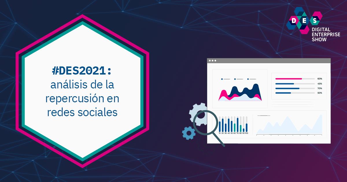 monitorización en redes sociales DES2021