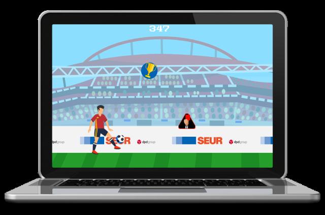 juego eurocopa
