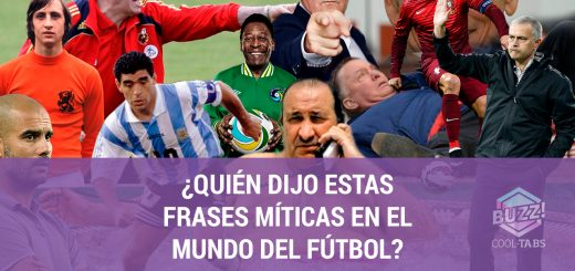 frases míticas de fútbol