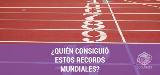 records mundiales deporte