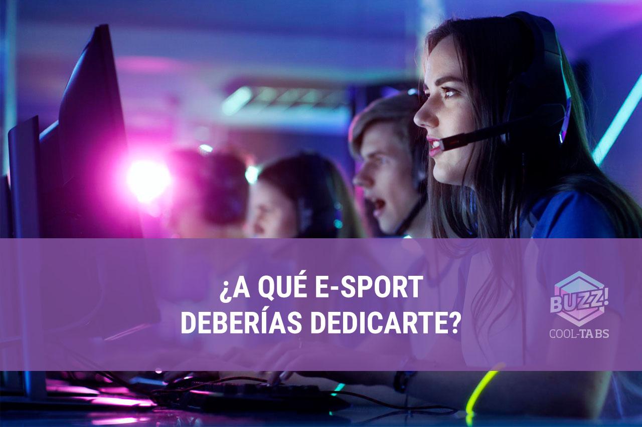 esport jugar